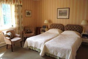 Accommodation near Longleat