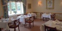 Dorset restaurants