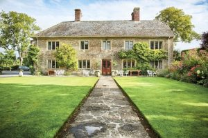Places to stay in Dorset
